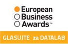 Glasujte za nas - European Business Awards